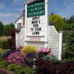 Q&A with Gary Gillespie Colonial Acres Nursery