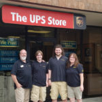 Q&A with Brian Clark of The UPS Store