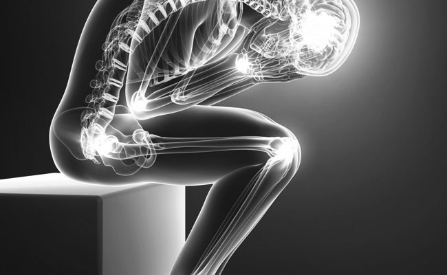 DOES PAIN EQUATE TO TISSUE DAMAGE?
